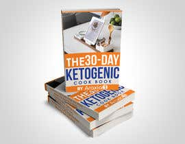 #14 untuk I need someone to design a Ebook Cover for a ketogenic diet book. oleh sixtyninestudios