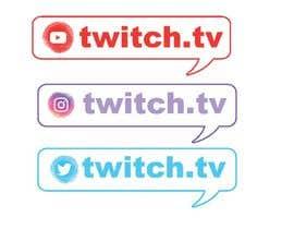 #1 para Design some banner icons for Twitch.Tv por msakr1900