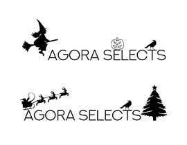 #6 pentru I need a holiday theme design for my logo. de către Afrizal130491