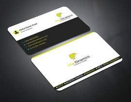 Nro 410 kilpailuun Kiwi Business Card Design käyttäjältä designitem360