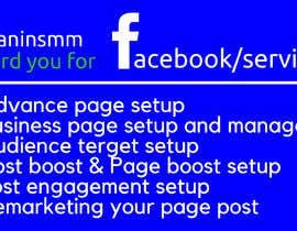 Nro 12 kilpailuun Social Media Post käyttäjältä Sul10x