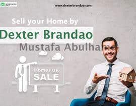 Nro 5 kilpailuun Social Media Post käyttäjältä Mustafaabulhamd