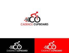 Nro 62 kilpailuun Cycling based logo käyttäjältä alenhr