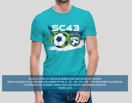 #39 for Create graphic design for t-shirt af sohel675678