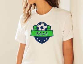 #36 for Create graphic design for t-shirt af sabbirkst99