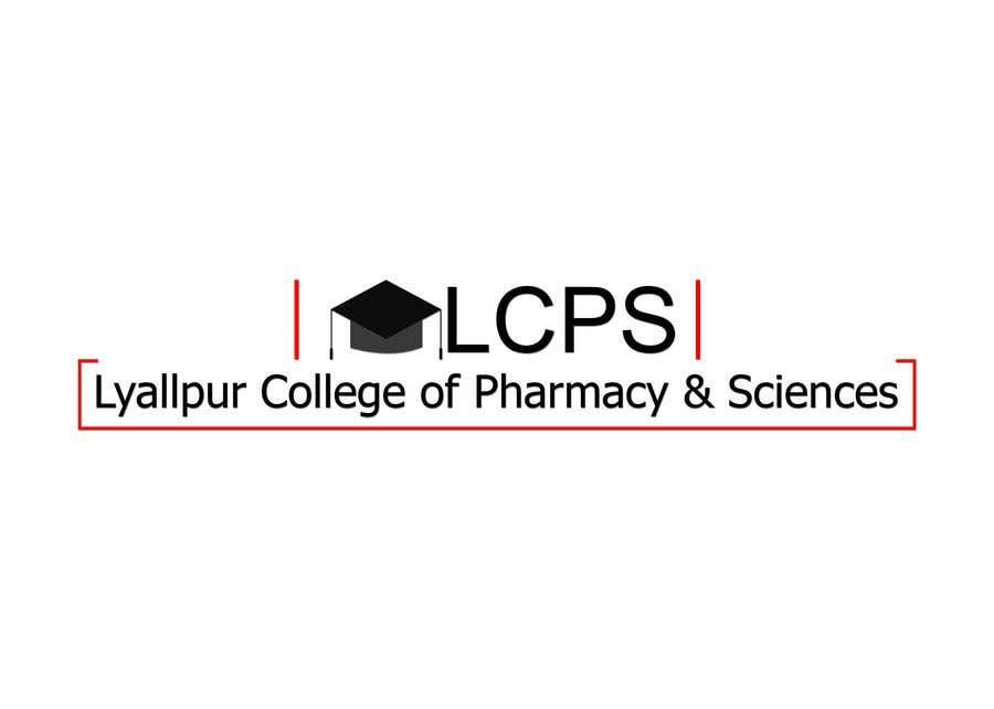 Konkurrenceindlæg #30 for Need logo for College