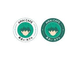 #101 для Design a logo for anime cafe (Amai Cafe) от tooma88