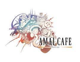 #79 для Design a logo for anime cafe (Amai Cafe) от devonharrah