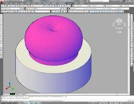 #12 for Create an Attractive 3D Button That Someone Can't Help But Click On by jhosser
