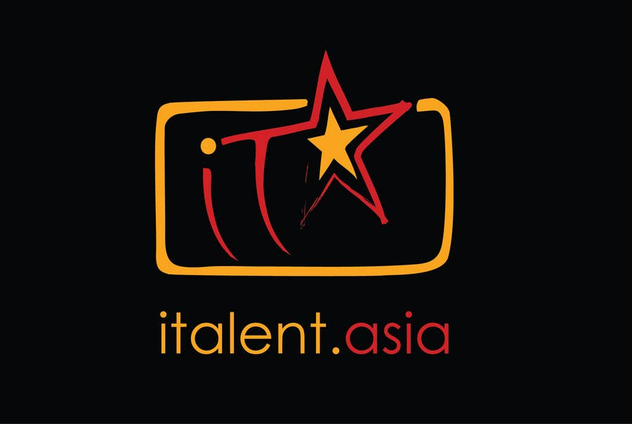 Contest Entry #                                        121                                      for                                         Logo Design for iTalent.Asia
