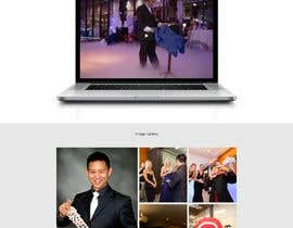 #38 for Build a new website for Dan Chan Master Magician by raja776
