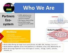 Nro 29 kilpailuun Beautifying PowerPoint Slide with Graphics and Visuals käyttäjältä ammadcheema719