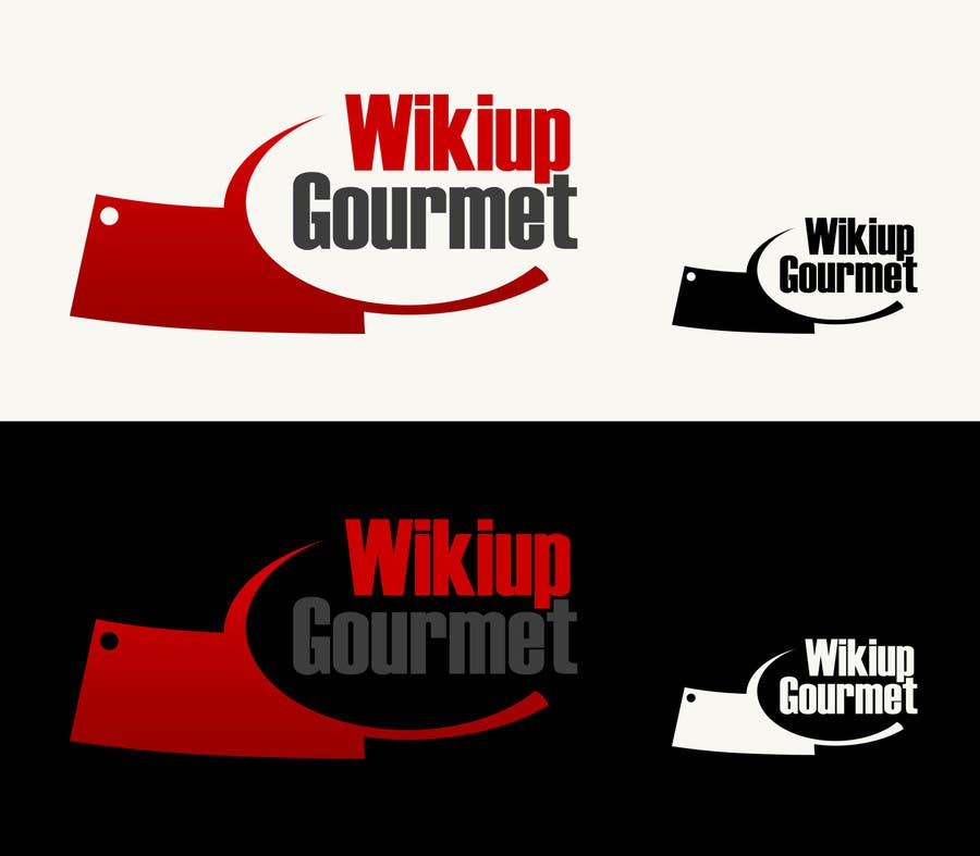 Contest Entry #37 for Wikiup Gourmet