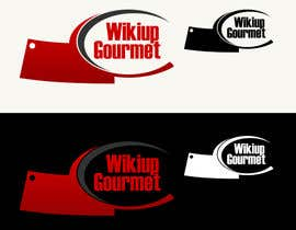 #100 for Wikiup Gourmet by CGSaba