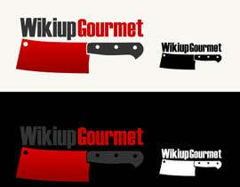 #102 for Wikiup Gourmet by CGSaba