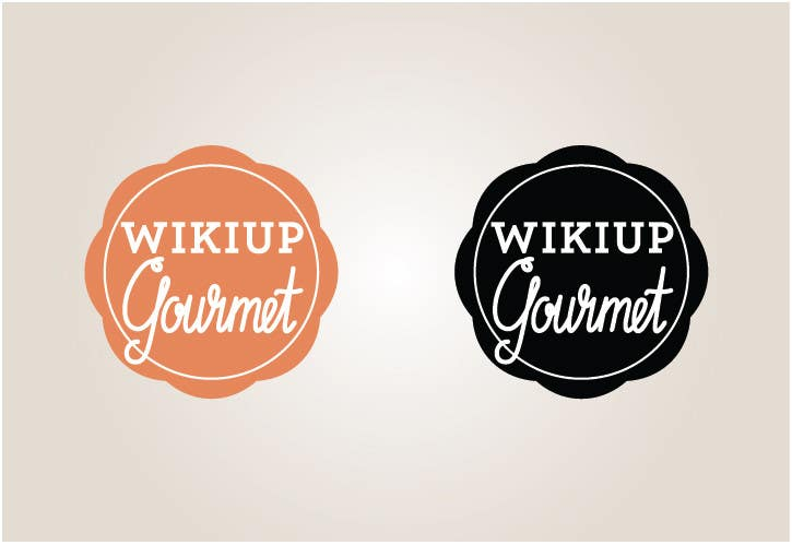 Contest Entry #55 for Wikiup Gourmet