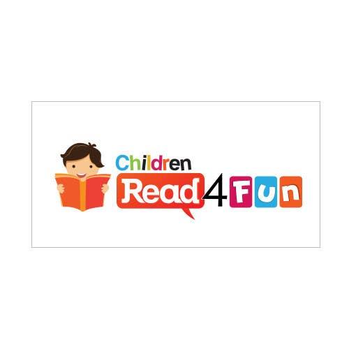 Конкурсная заявка №75 для Logo Design for Children Read For Fun