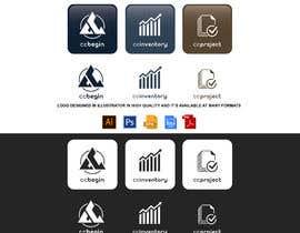 #33 para Logo design for some products de yallan3raf2016