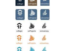 #38 para Logo design for some products de esalhiiir