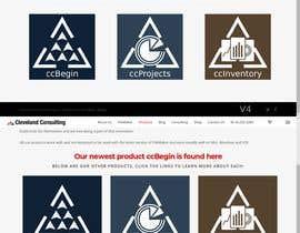 #26 para Logo design for some products de Sotinto