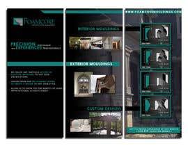 Nro 19 kilpailuun Design a Banner for trade show käyttäjältä EtienneV