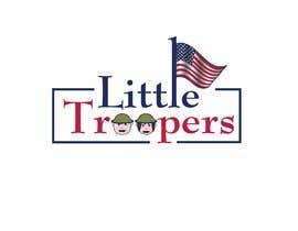 #117 untuk Little Troopers oleh gkhaus