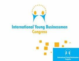 nº 46 pour Logo design for International Young Businessmen Congress par hdhingra45