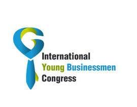 nº 56 pour Logo design for International Young Businessmen Congress par manikraopriyanka