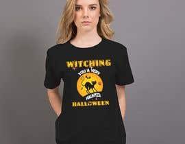 #46 para Design eines T-Shirts 1 por priangkapodder