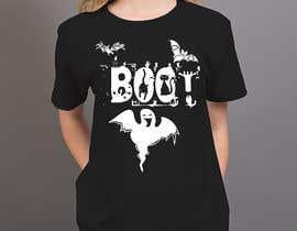 #48 para Design eines T-Shirts 1 por priangkapodder