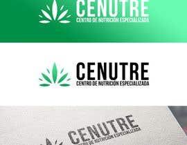 #35 untuk Logo Centro de Nutrición oleh allanayala