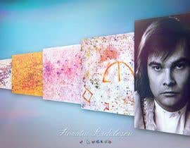 #34 for Create computer desktop background / wallpaper af RupakGirkar