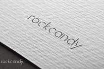 Graphic Design Entri Peraduan #223 for Rock Candy Logo and Brand Identity