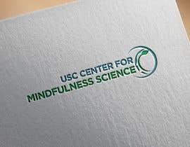 Nro 142 kilpailuun Logo for a Scientific Mindful Center käyttäjältä Areynososoler
