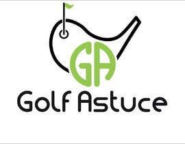 #34 cho Concevez un logo de Golf bởi jhoalej