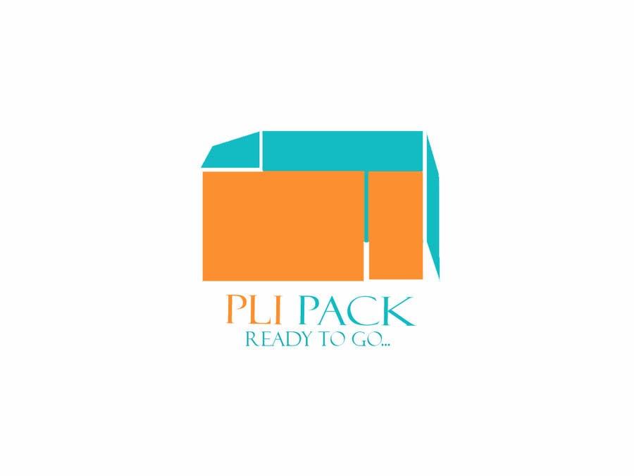 Penyertaan Peraduan #                                        20                                      untuk                                         PliPack logo