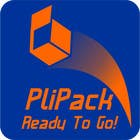 Graphic Design Entri Peraduan #77 for PliPack logo
