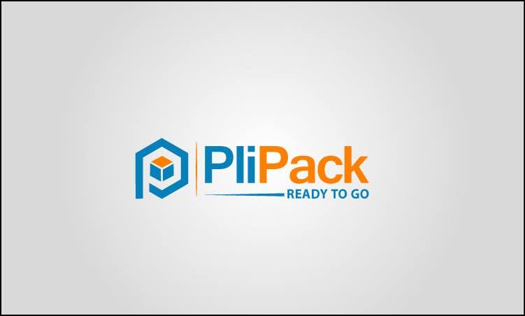 Penyertaan Peraduan #                                        60                                      untuk                                         PliPack logo