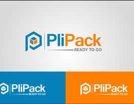 #62 untuk PliPack logo oleh GoldSuchi