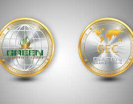 #52 para Design a coin with front and back por jhhimeljakaria