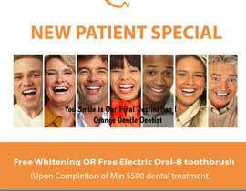tsriharshan tarafından Dental poster için no 19
