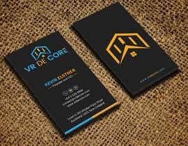 #310 para Design a business card for me. de sabbir2018