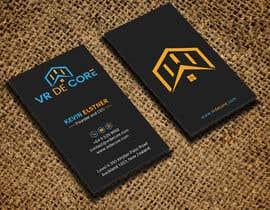 #311 para Design a business card for me. de sabbir2018