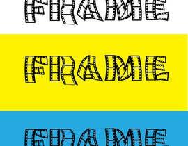 nº 18 pour create a film strip font par fiq5a69f88015841