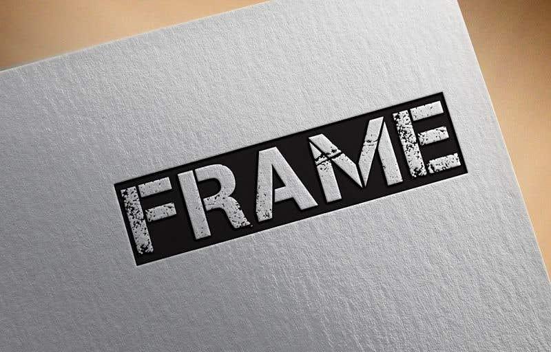 Proposition n°28 du concours create a film strip font