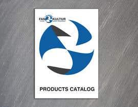 nº 5 pour looking for a catalogue basic design par gkhaus