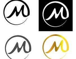 #31 for I need a beautiful M logo design af Jobuza