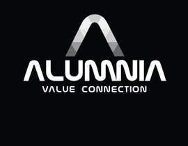 Nro 549 kilpailuun Design logo for Alumnia käyttäjältä mdnurhossain1070