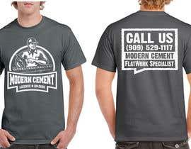 #34 untuk Business T Shirt Design oleh feramahateasril