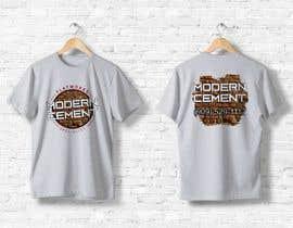 #54 untuk Business T Shirt Design oleh josepave72